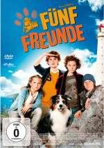 Fünf Freunde Cover