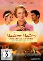 Madame Mallory und der Duft von Curry Cover