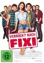 Verrückt nach Fixi (1 DVD) Cover