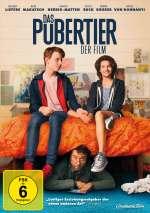 Das Pubertier (1 DVD) Cover
