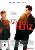 Dieses bescheuerte Herz (DVD) Cover