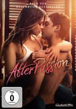 After Passion Cover