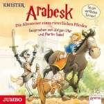 Arabesk Cover