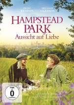 Hampstead Park Cover