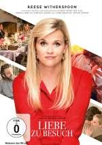 Liebe zu Besuch (DVD) Cover