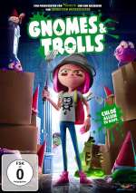 Gnomes & Trolls Cover