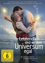 Letzendlich sind wir dem Universum egal (DVD) Cover