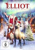 Elliot Cover
