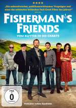 Fisherman's friends (DVD) Cover