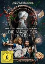 Die Magie der Träume Cover