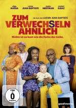 Zum Verwechseln ähnlich (DVD) Cover