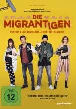 Die Migrantigen Cover