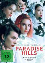 Paradise Hills Cover