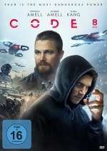Code 8 Cover