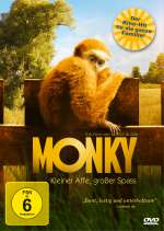 Monky Cover
