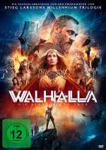 Walhalla Cover