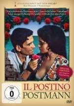 Der Postmann (1DVD) Cover