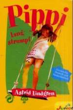 Pippi Langstrumpf Cover