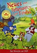 Neues von Pettersson und Findus Cover