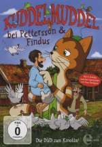 Kuddelmuddel bei Pettersson & Findus Cover