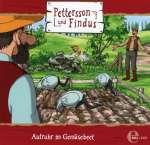 Pettersson und Findus (Ton) Cover