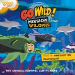 Go Wild! Mission Wildnis (Ton) Cover