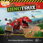 Dinotrux (Ton) Cover