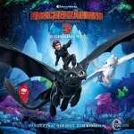 Die geheime Welt 3 (Hörbuch-CD) Cover