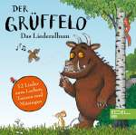 Der Grüffelo - das Liederalbum Cover