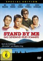 Stand by me - Das Geheimnis meines Sommers Cover