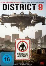 District 9 Cover
