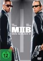 Men in Black 2 Cover