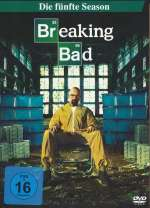 Breaking Bad 5.1 Cover