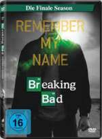 Breaking Bad 6.1 Cover