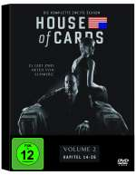 House of Cards Cover