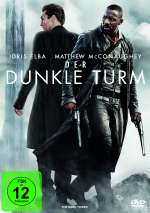 Der dunkle Turm Cover