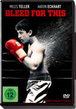 Bleed for this Cover