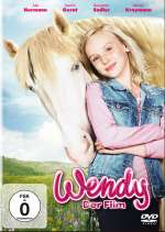 Wendy (DVD) Cover
