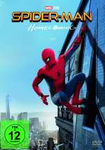 Spider-Man  (1 DVD) Cover