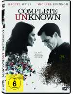 Complete unknown Cover