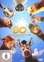 Bo und der Weihnachtsstern Cover