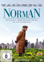 Norman Cover