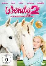 Wendy 2 (DVD) Cover