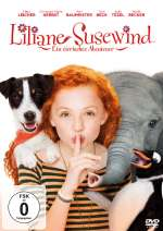 Liliane Susewind (DVD) Cover