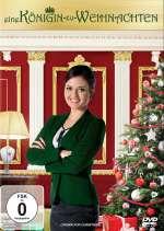 Eine Königin zu Weihnachten Cover