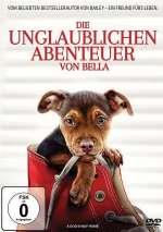 Die unglaublichen Abenteuer von Bella Cover
