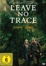 Leave no trace Cover