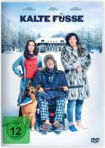 Kalte Füsse (DVD) Cover