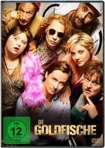 Die Goldfische (DVD) Cover