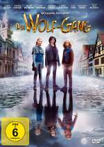 Die Wolf-Gäng (DVD) Cover